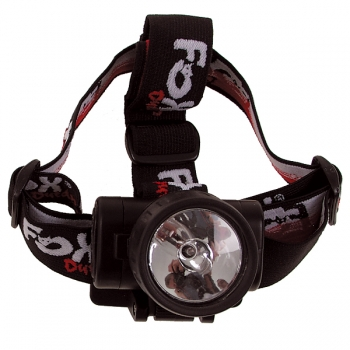 Stirnlampe Crypton