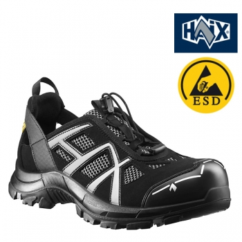 HAIX Black Eagle Safety 61 Low S1P