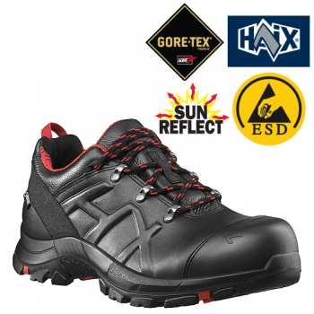 HAIX Black Eagle Safety 54 Low S3