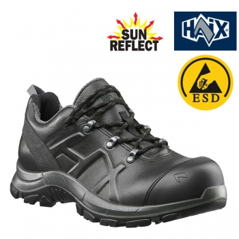 HAIX Black Eagle Safety 56 low S3