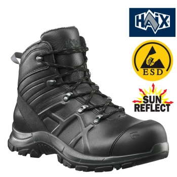 HAIX Black Eagle Safety 56 mid S3