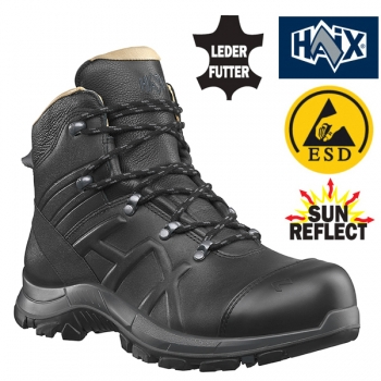 HAIX Black Eagle Safety 56 LL mid S3