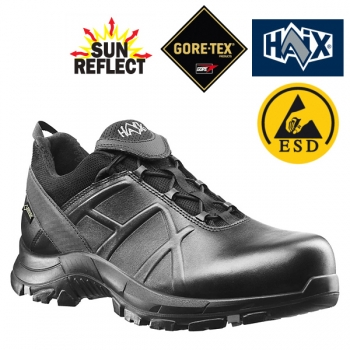 HAIX Black Eagle Safety 50 Low S3