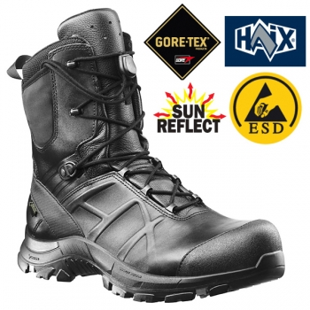 HAIX Black Eagle Safety 50 High S3