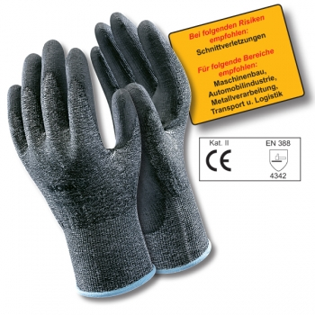HPPE - High-Tech-Strickhandschuhe 541