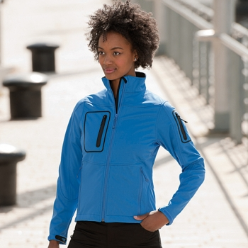Ladies Sports Shell 5000 Jacket