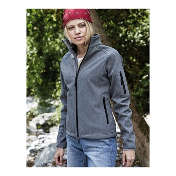 Damen-Softshelljacke 'Light P'