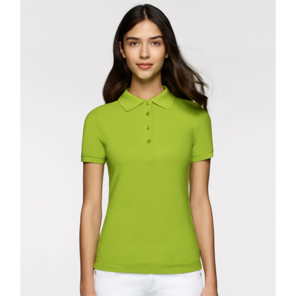 Damen-Poloshirt 'Performance'