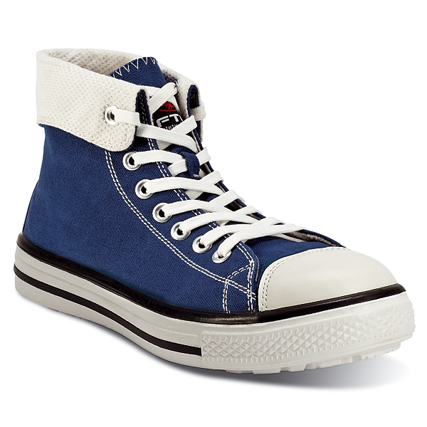 Sicherheits-Halbschuh Blues High S1P SRC